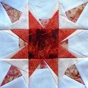 LBQ Starburst: Block #5
