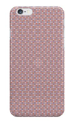 Pattern #1014 - blue and orange  #IPhone #case / #skin with pattern http://www.redbubble.com/people/kuzmich/works/20882237-pattern-1014-blue-and-orange?c=488730-the-patterns&p=iphone-case&ref=work_collections_grid