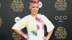 Look At How P!nk's Daughter Is Prepping For The Arrival Of Her Little Sister (PHOTO) #Entertainment #News