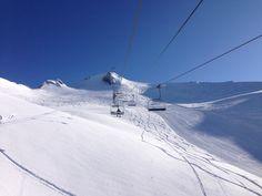 A maior e mais charmosa estação de esqui da América do Sul já se prepara para a temporada 2016. O...