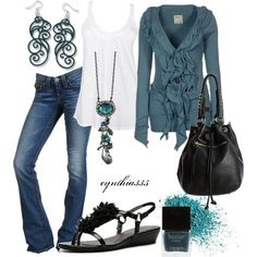 I could rock this :)
