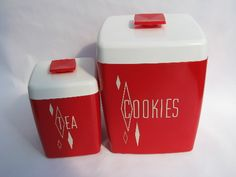 Cookie and Tea Canisters  Google Image Result for http://www.1stopretroshop.com/photos/w31926.jpg