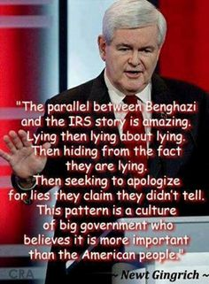 ....BO & his liberal admistration can't tell the truth about anything.....