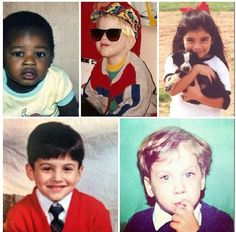 Young PTX :)