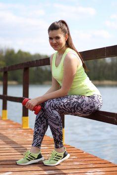 Blog o mojej przemianie dokonanej dzięki ćwiczeniom z Ewą Chodakowską. Porady na temat żywienia, i doboru ćwiczeń, zapraszam!