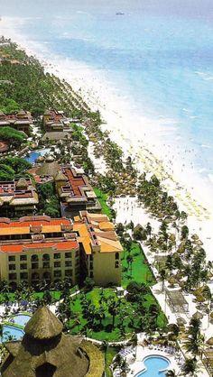 Playa Del Carmen, Quintana Roo, Mexico  Aqui estuve yoo en la misma playa comiendo un pescadito muy rico¡