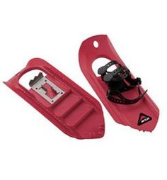 MSR Kids Denali Tyker Red Snowshoe *** Check out this great product. This is an Amazon Affiliate links.