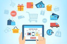 La importancia de una tienda en línea.
