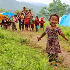 Nepal earthquake: Glimpse into life in devastated town of ...