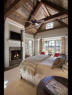 Master bedroom is one of the leading features of the house. As a place to start your new day, relax for the weekend, recharge your body and soul, and reflect your daily routines before going to rest, looking for master bedroom ideas should be prioritized on your interior wish list.  #masterbedroom #bedroomideas #bedroomonabudget #smallbedroom #bedroomrustic #bedroomturquoise  #bedroomforcouples #bedroomromantic #bedroomfarmhouse #bedroomcozy #bedroomluxury #bedroomrelaxing #bedroomgray