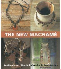 The New Macrame Book