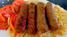 Η τε-λει-ό-τε-ρη συνταγή για το αυθεντικό πικάντικο κεμπάπ. ~ ΜΑΓΕΙΡΙΚΗ ΚΑΙ ΣΥΝΤΑΓΕΣ Sausage, Meat, Recipes, Food, Sausages, Recipies, Essen, Meals, Ripped Recipes
