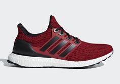 675c6b8a736 adidas Ultra Boost 4.0 Red + Black Release Date