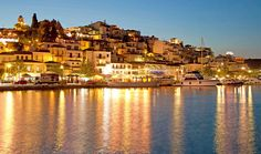 Fall in love with #Skiathos over and over again!