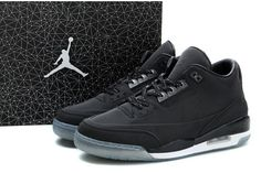5fdac4c353e0 Perfect Air Jordan 3 Reflective Lab dark grey Air Jordan 3