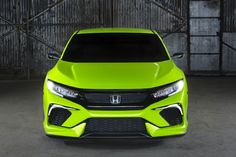 The 2016 Honda Civic SEDAN makes its official debut September 16 in Detroit and Los Angeles.