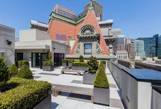 Best SF Rooftops - Bars - Thrillist