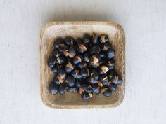 Easy recipes with super food Kuropon – Catchy_boutique Super Food, Black Beans, Healthy Food, Health Snacks