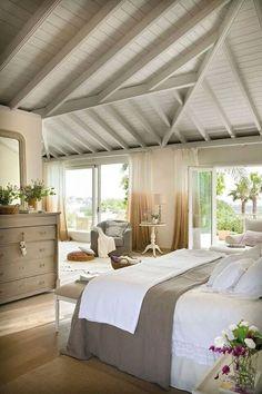 coastal master suite