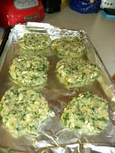 Cookin' with Super Pickle: White Cheddar and Spinach Chicken Burgers