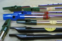 How to look after and clean your tin whistle | whistleaway.com | Your Tin whistle Resource