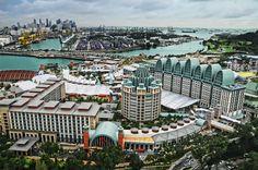 GEN SINGAPORE A HORDER OF CASH ON JAPAN HOPES ; UBS