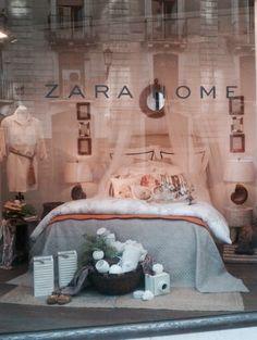 Zara Home Sea collection