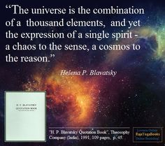 Quotations from the books and articles of H. P. Blavatsky, who restated the teachings of Theosophy for our era.   http://www.rajayogabooks.com/products/h-p-blavatsky-quotation-book
