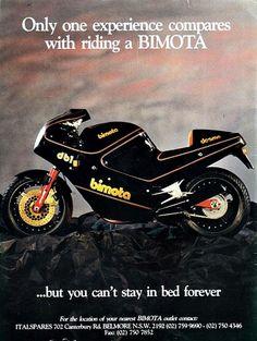 Bimota DB1