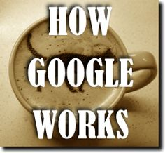 See how Google really works: http://www.trafficgenerationcafe.com/how-google-works-relevance/