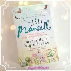 Miranda's Big Mistake by Jill Mansell <3