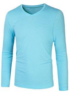 Ratoop Mens Hawaiian Shirt 3D Print T-Shirt Sports Long Sleeve Tees Blouse Top Ratoop-T-shirt