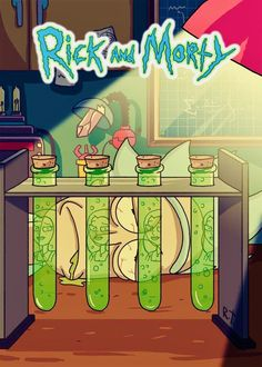 Free Watch Rick and Morty Series at maxmovie. Trippy Wallpaper, Wallpaper Iphone Cute, Cartoon Wallpaper, Rick I Morty, Rick And Morty Time, Rick And Morty Drawing, Rick And Morty Poster, Ricky And Morty, Dope Wallpapers