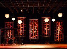 Church Stage Design from Casa de Adoración Jabes in Bayamón, PR ...