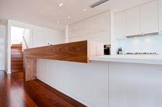 Ikal Kitchens - Contemporary, Elegant, Cutting Edge Kitchen Design Western Australia