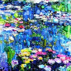 Another fabulous Monet by Jane Perkins