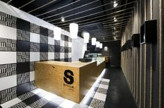 SensasionS Catering / Denys & von Arend, Sabadell, Spain