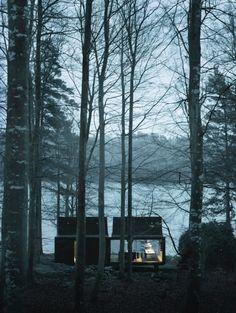 Is dit het perfecte vakantiehuisje?