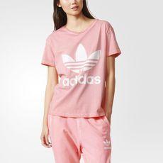 adidas Women's Short Sleeve Shirts | adidas US