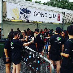 Enjoy the live beat with us now at @themusicrun Singapore!  . . . . . #gongchasg #LiveTheBeat #clementcanopyprice, #clementcanopycondo, #clenmentcanopylocation, #Clementcanopyshowflat