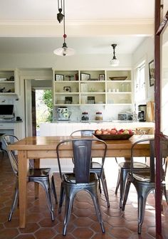Cottage Kitchen Remodel, Remodelista