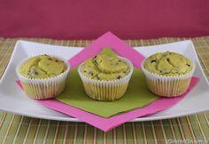 Scopri la ricetta di: Muffin avocado e cioccolato