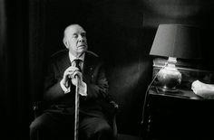 Jorge Luis Borges: El último viaje de Ulises (Foto Borges 1977 © Sophie Bassouls-Sygma-Corbis) http://borgestodoelanio.blogspot.com/2014/07/jorge-luis-borges-el-ultimo-viaje-de.html