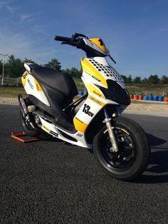 Acheter un Scooter prêt pour la course | ScooterPower- it's time to run !
