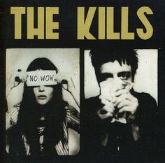 Kills - No Wow