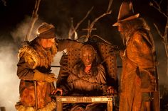 The Lords of Salem movie still. See the movie photo now on Movie Insider. Billy Drago, Meg Foster, Rob Zombie, Salem Movie, The Lords Of Salem, Movie Photo, Horror Films, Witch, Painting