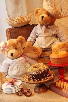 Teddy Bear Party, Teddy Bears, We Bear, Sweet Dreams, Toys, Cute, Animals, Wallpaper, Bears