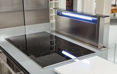 Handleless Gloss Kitchen | Maag Kitchens