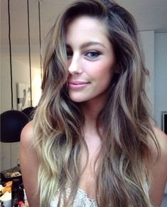 Adorable Long Hairstyles 2015