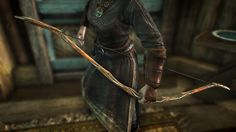 elven bow | Elven bow image - MERP | Middle Earth Roleplaying Project Mod for The ...